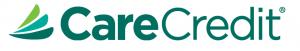 CareCredit NoTag CMYK.R 300x51 - Financial Options